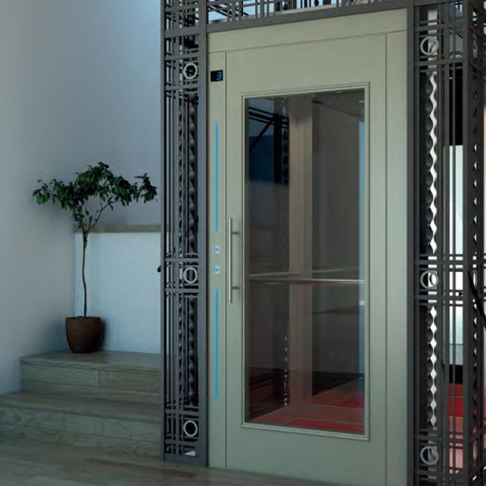 Πόρτα C520