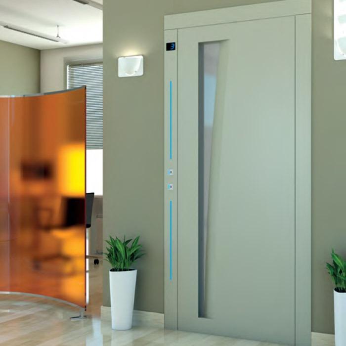 Πόρτα F310