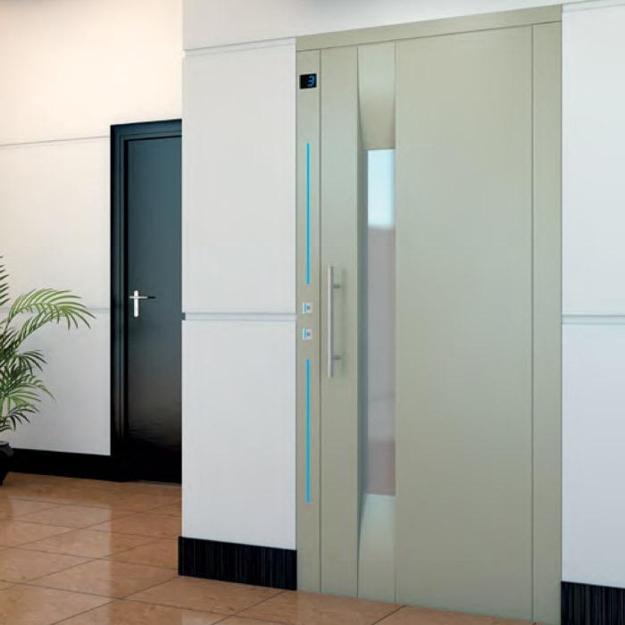 Πόρτα M510